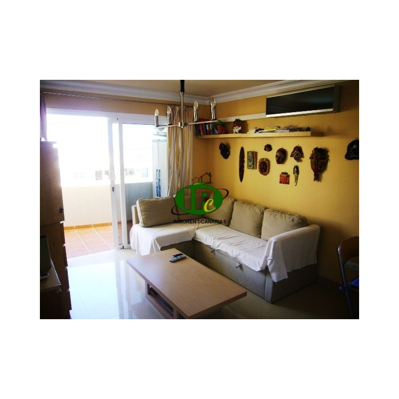 Nice Apartment In The 1st Row Sea, Sea View, With 2