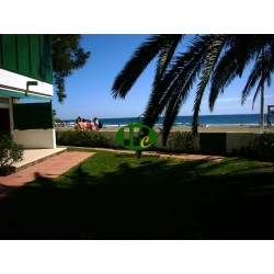 Apartment 3 bedrooms, tiled terrace, located on the seafront of San Agustin - 18