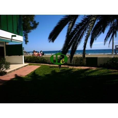 3-х комнатная квартира с плиточной террасой на набережной Сан-Агустин - 18