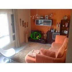 Appartement met 3 slaapkamers en 2 badkamers - 8