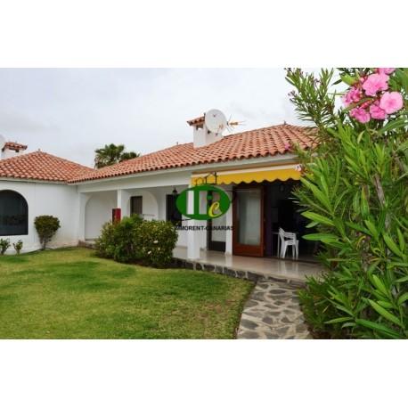 Bungalow in beliebter Anlage im Herzen von Playa del Ingles - 1