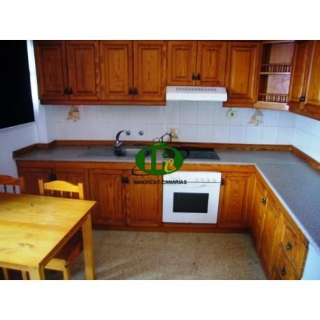 Apartment in 3. Etage mit 1 Schlafzimmer ohne Balkon - 6
