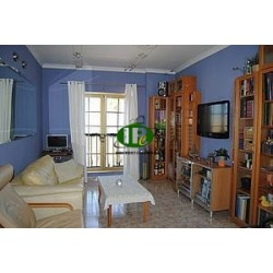 Apartment on 42 sqm living space with 1 bedroom in a quiet location - 3