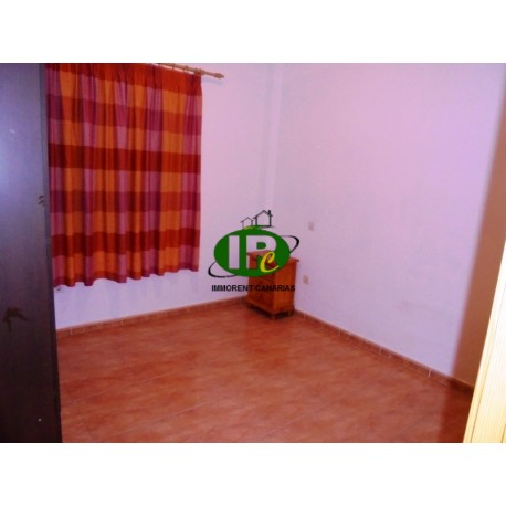 1st floor apartment with 1 bedroom in El Tablero