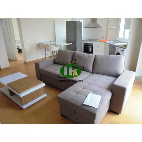 Различные квартиры в тихом комплексе с 1 и 2 спальнями разных размеров на разных этажах - 22