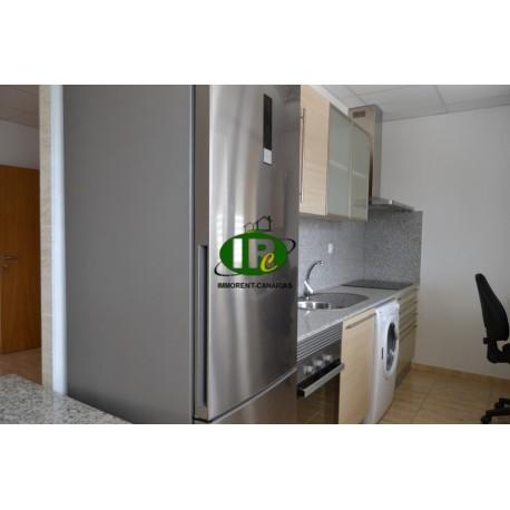 Wohnung in 2. Etage mit Fahrstuhl, mit 1 Schlafzimmer - 1