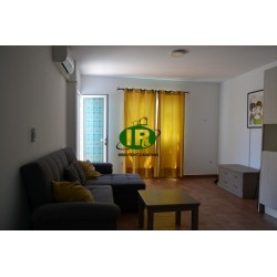 1st floor apartment with 1 bedroom - 2