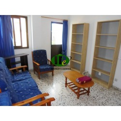 Квартира с 2 спальнями на 2 этаже с лестницей в центре Tablero - 15