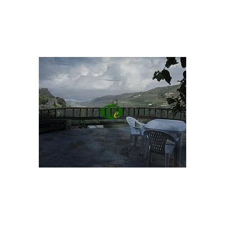 Chalet mit 2 Schlafzimmer in Südrichtung mit Terrasse - 1