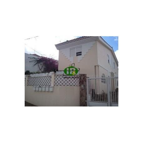 Haus Mit 2 Schlafzimmer Und 2 Bader Immorent Canarias Immobilien