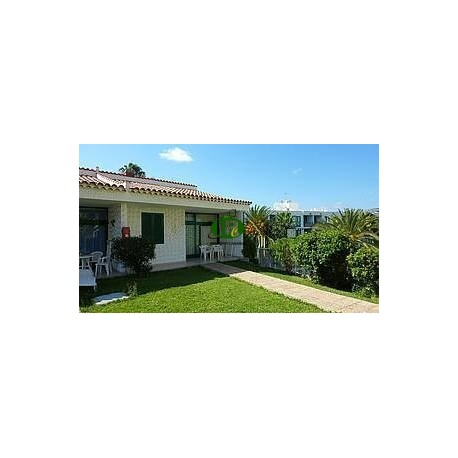 2 bedroom bungalow with approximately 70 sqm living space to the south. - 1