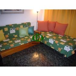 Appartement met 1 Slaapkamer en Balkon - 6