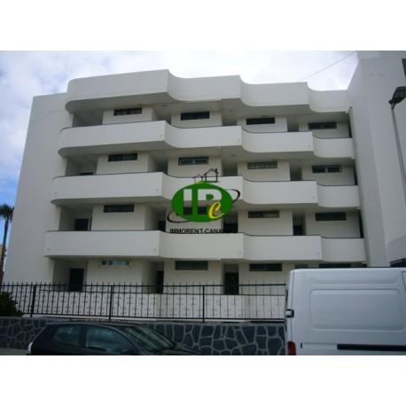 Двухкомнатная квартира на первой линии пляжа в Плайя дель Инглес - 1