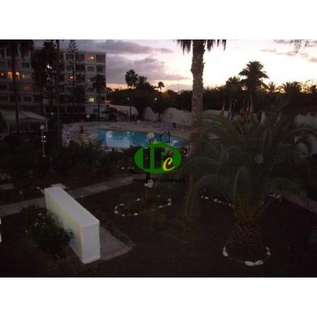 Apartamento de un dormitorio ubicado en Aloe, en la Avenida Tirajana - 12