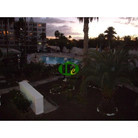 Apartment mit 1 Schlafzimmer im Aloe in der Avenida Tirajana - 12