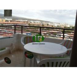 Apartment mit 1 Schlafzimmer auf 45 m2 Wohnfläche, im letzten Stock mit super Aussicht 4. Etage - 4