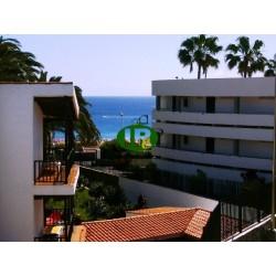 Schönes Apartment in Strandnähe und ruhiger Straße mit 1 Schlafzimmer - 7