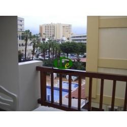 Vakantieappartement met 1 slaapkamer op 40 vierkante meter woonoppervlak, nabij Jumbo Center - 4