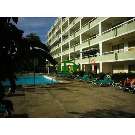 Апартаменты для отдыха с 1 спальней на первом этаже, террасой, доступной из гостиной - 7