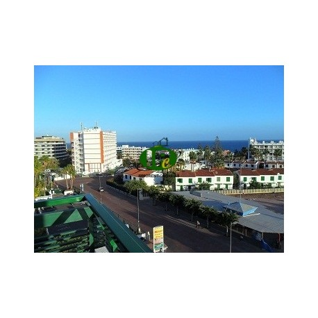 Holiday apartment with 1 bedroom, about 100 meters from the sea - 1
