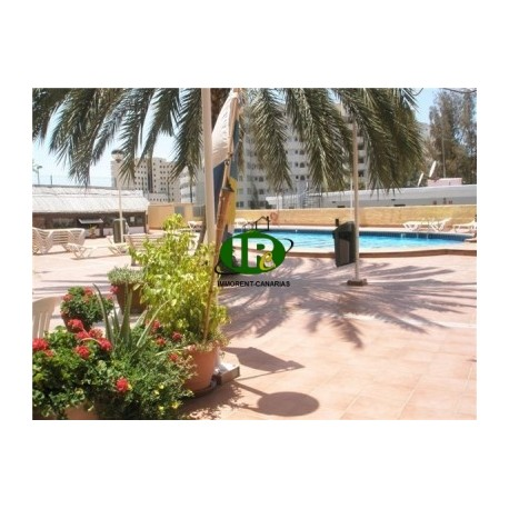 1 bedroom apartment on 1st floor, centrally located in side street near Kasbah - 4