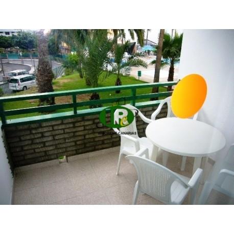 Apartment mit 2 Schlafzimmer in Playa del Ingles - 7