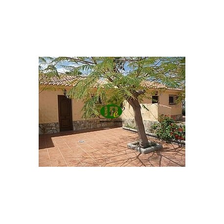 Holiday bungalow with 1 bedroom in Playa del Ingles - 1