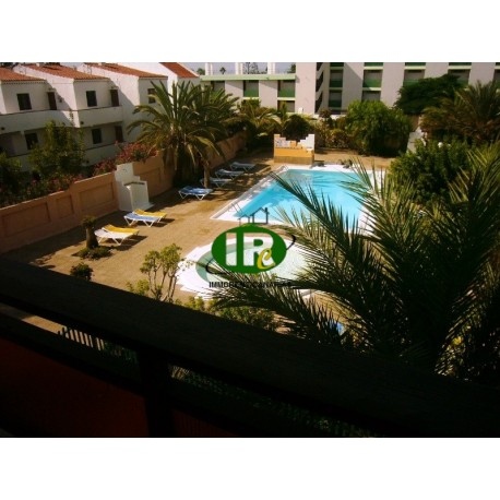 Holiday apartment in a quiet small complex with 2 bedrooms - 6