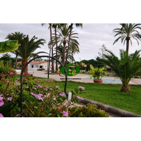 Very large beautifully furnished holiday bungalow in a quiet location - 17