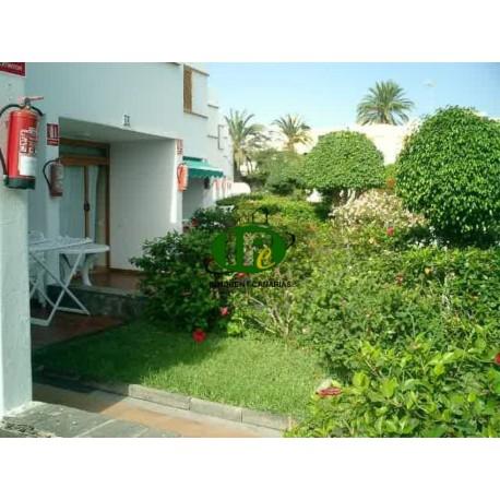 Bungalow met 2 slaapkamers op 2 verdiepingen ongeveer 90 m2 richting het zuiden - 1