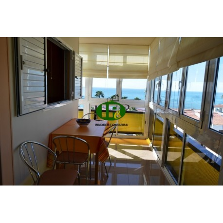 Holiday apartment with 2 bedrooms on the top floor of a small complex - 7