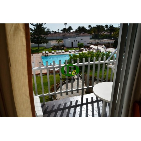 Apartamento de vacaciones con 2 dormitorios en la Avd. De Tirajana - 6