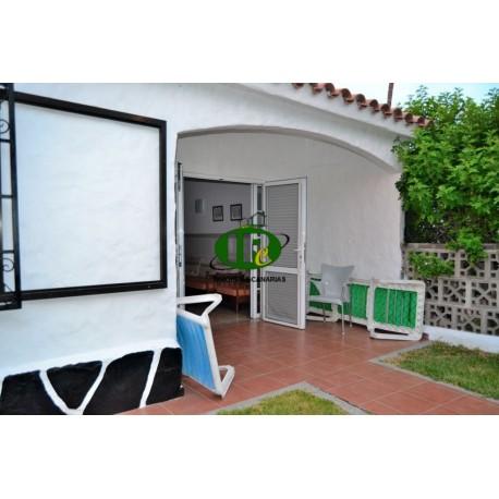 Bungalow de vacaciones en un lugar popular y tranquilo con 2 dormitorios - 9