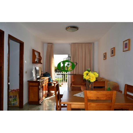 Two-Bedroom Apartment in Avd. The Tirajana. Located near the cc.Cita - 1