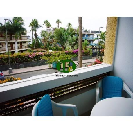 Apartamento de vacaciones en un complejo popular en una zona tranquila en la segunda calle del mar - 5