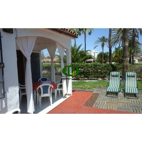 Bungalow en esquina con 2 dormitorios, ubicado en un complejo popular cerca del paseo marítimo - 3