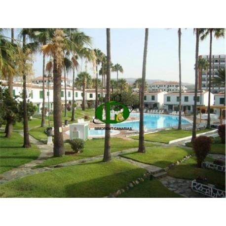 Bungalow de vacaciones con 2 dormitorios y una pequeña terraza abierta - 4