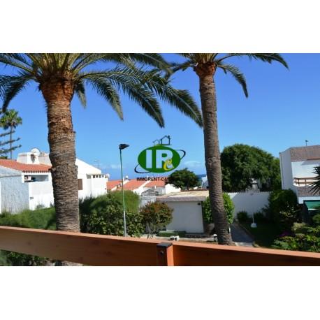 Большое красивое бунгало для отдыха в прекрасном месте в Плайя-дель-Инглес - 17