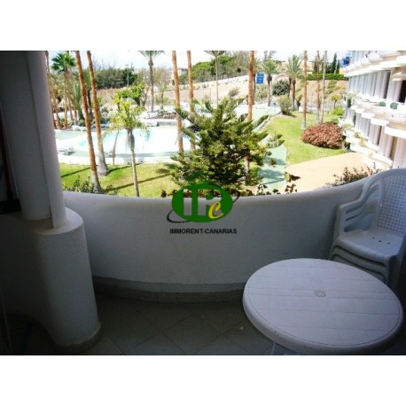 Urlaubsapartment mit 1 Schlafzimmer in 2. Etage in der Avd. De Gran Canaria - 7