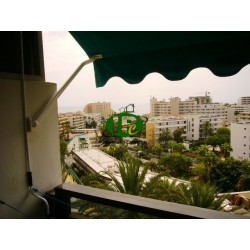 One bedroom apartment on the 7th floor with beautiful views - 1