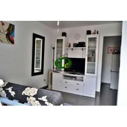 Bungalow de vacaciones con 1 dormitorio, trastero y amplia terraza, recientemente renovado - 18