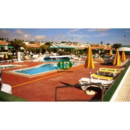 Bungalow de vacaciones con 2 dormitorios en complejo populares - 15