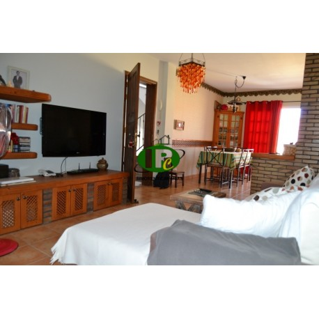 Sehr schönes Urlaubsapartment mit 2 Schlafzimmern in Tablero
