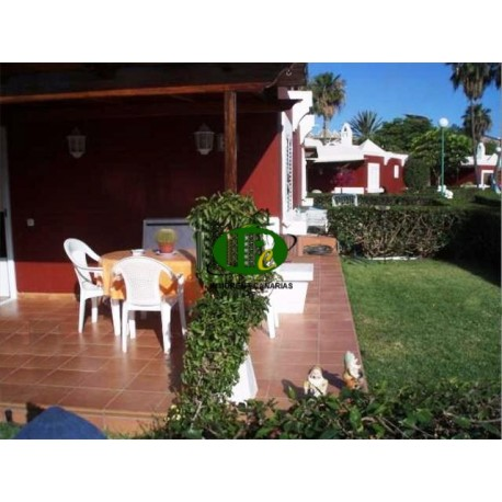 Bungalow with 1 bedroom on 55 sqm living space, completely renovated - 1