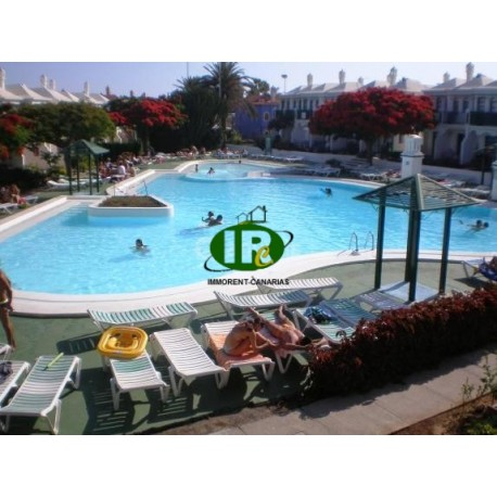 Bungalow with 1 bedroom on 32 sqm living space in Maspalomas - 4