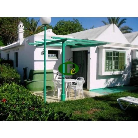 Bungalow met 1 slaapkamer op 50 vierkante meter in Campo International - 4