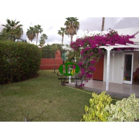 3 bedroom bungalow in Maspalomas - 1