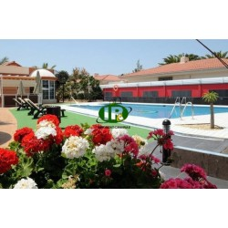 Exclusive Suite with 3 bedrooms, 2 bathrooms on 90 sqm and 2000 sqm usable area