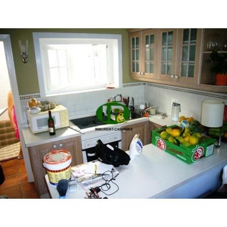 Bungalow mit 1 Schlafzimmer und schöner Terrasse mit Garten - 4