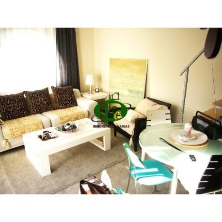 Bungalow recién renovado con 2 habitaciones modernas equipadas - 1